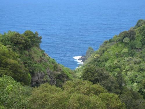 Maui ocean