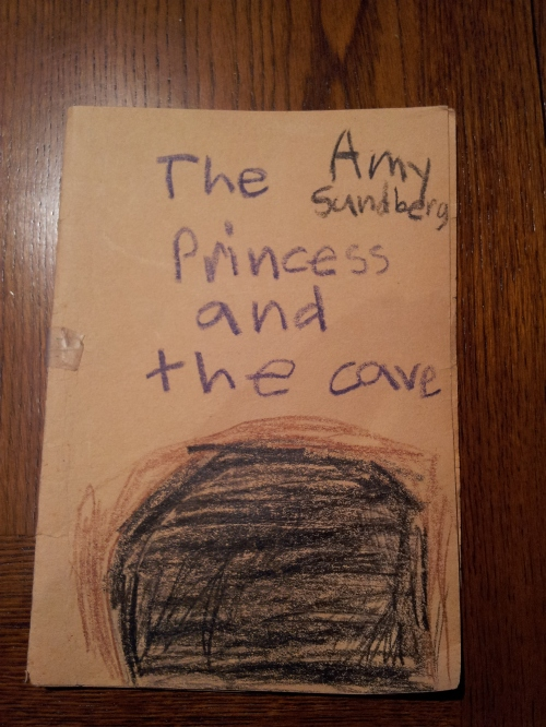 The Princess and the Cave