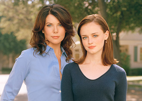 gilmore girls still